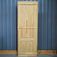 Дверний блок сосна 600 мм 1 гатунок