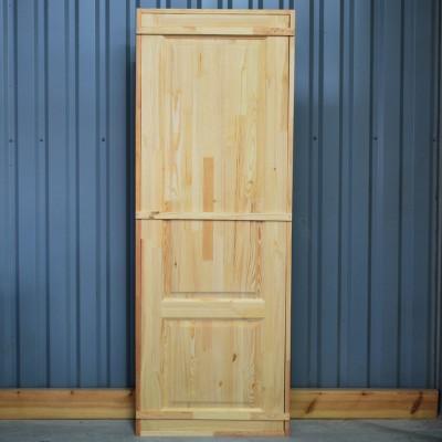 Дверний блок сосна 800 мм 1 гатунок