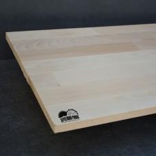 Щит меблевий Бук 20*200*3000 мм вищий гатунок