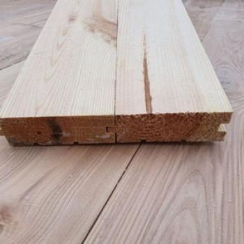 Дерев'яна дошка підлоги - які переваги її використання?