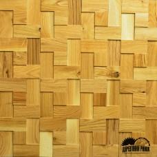 Дерев'яна мозаїка Enfasi Дуб Natural