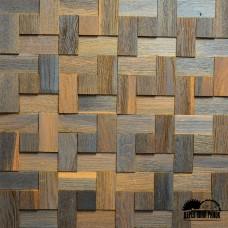 Дерев'яна мозаїка Enfasi  Ice